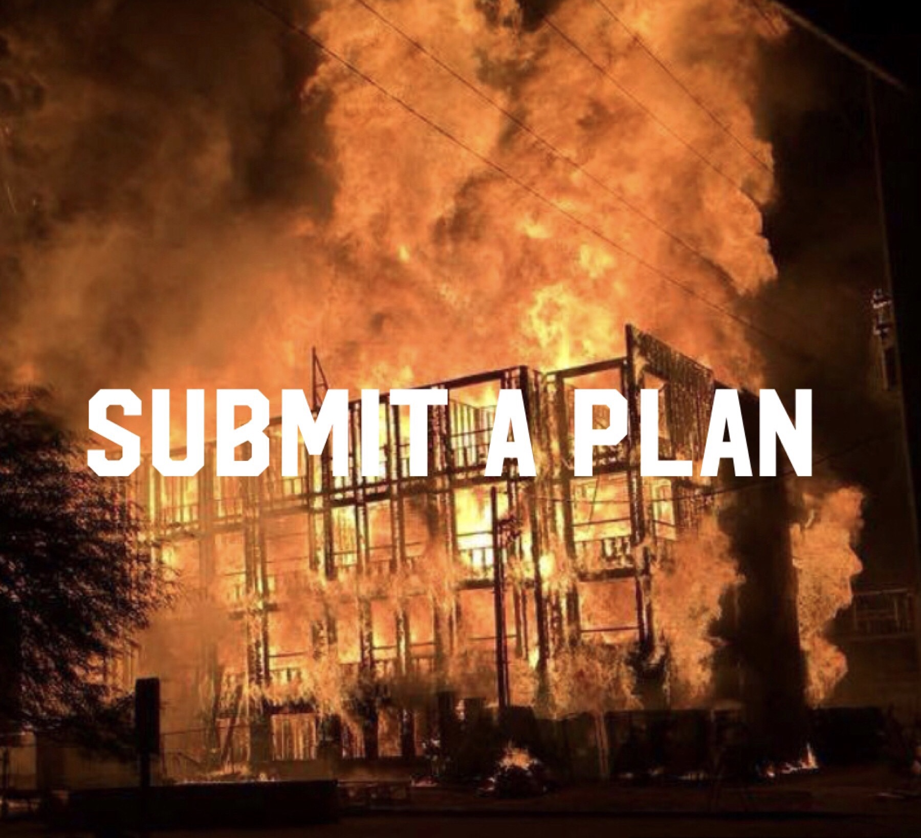 Submit a Plan