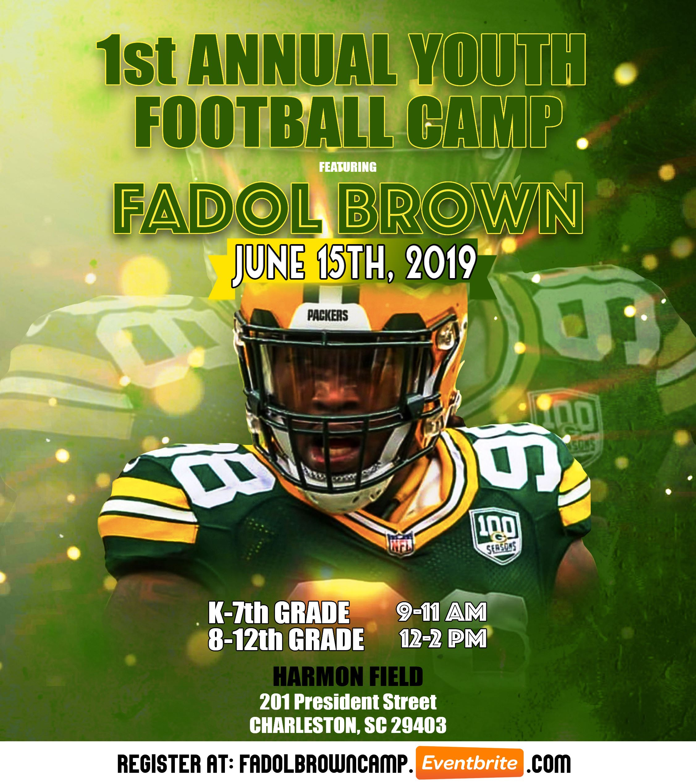 Fadol Brown Camp Final