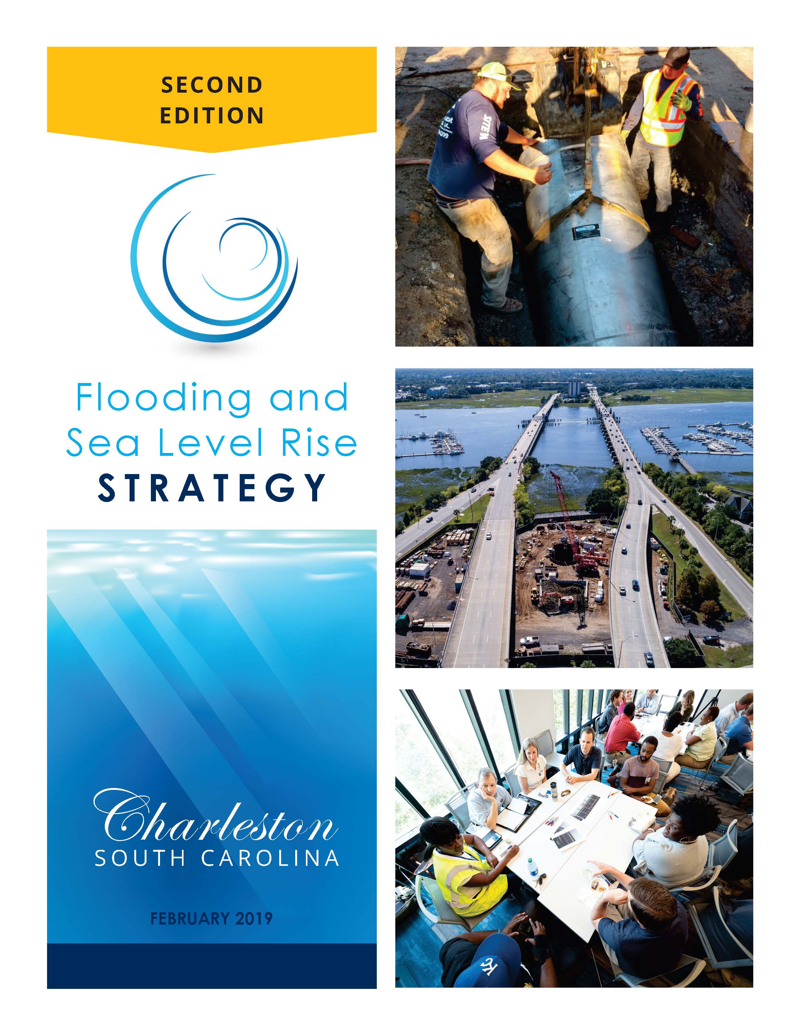 SLR Strategy 2019 COVER IMAGE