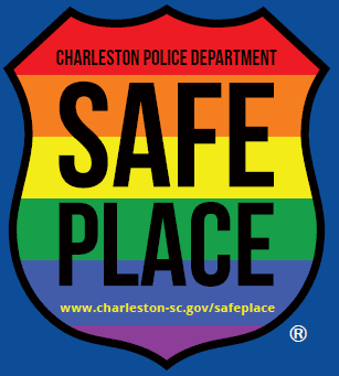 Safe Place Sticker
