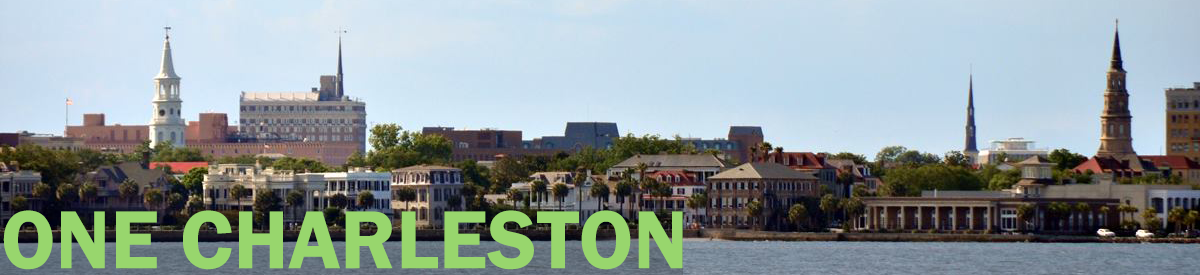 One Charleston Skyline