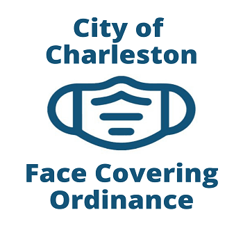 City of Charleston Face Covering Ordinance