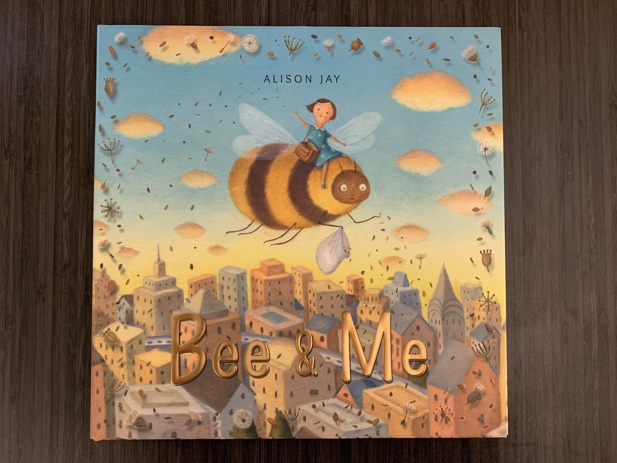 Book 1 - Bee & Me