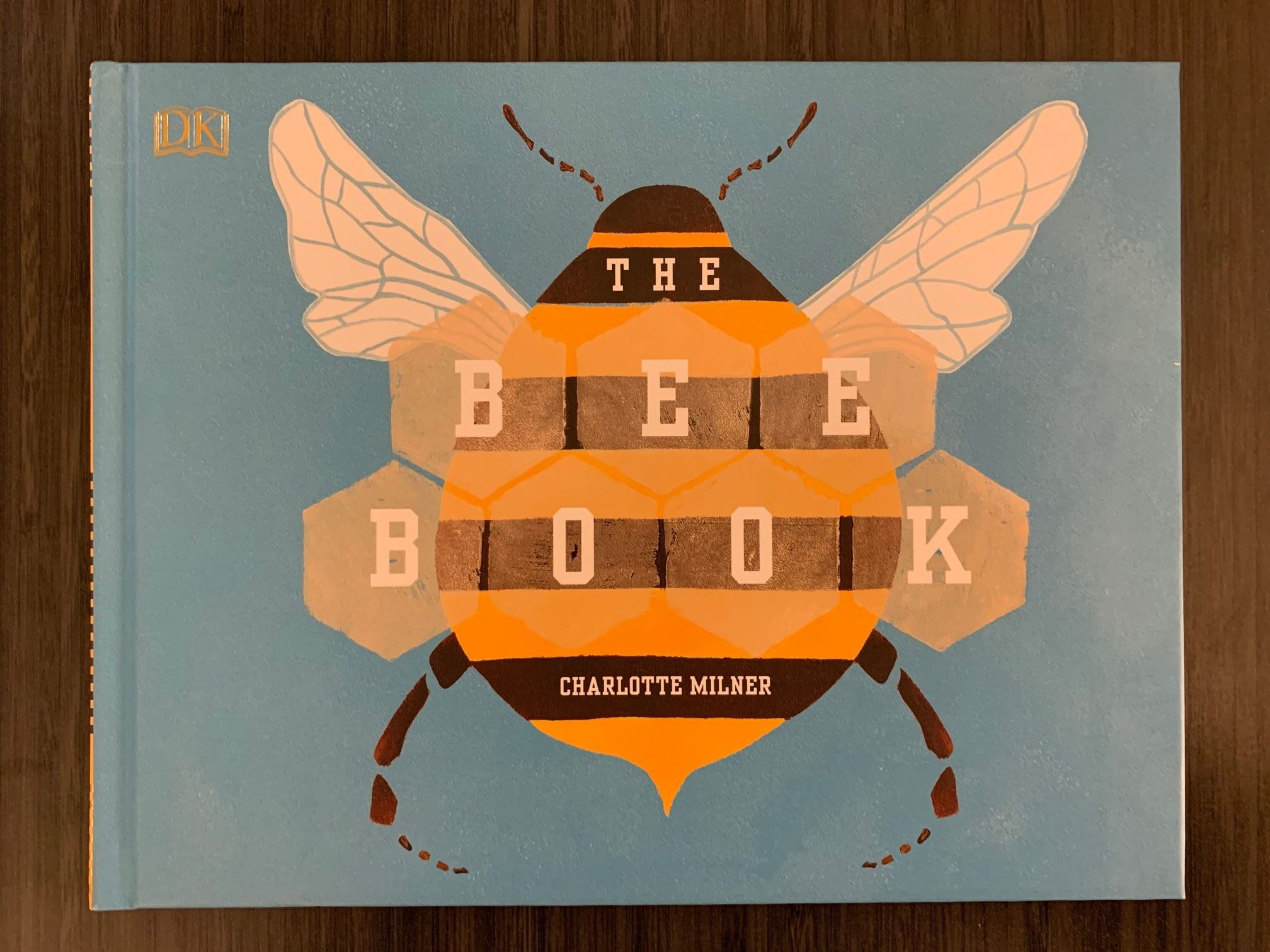 Book 3 - The Bee Book