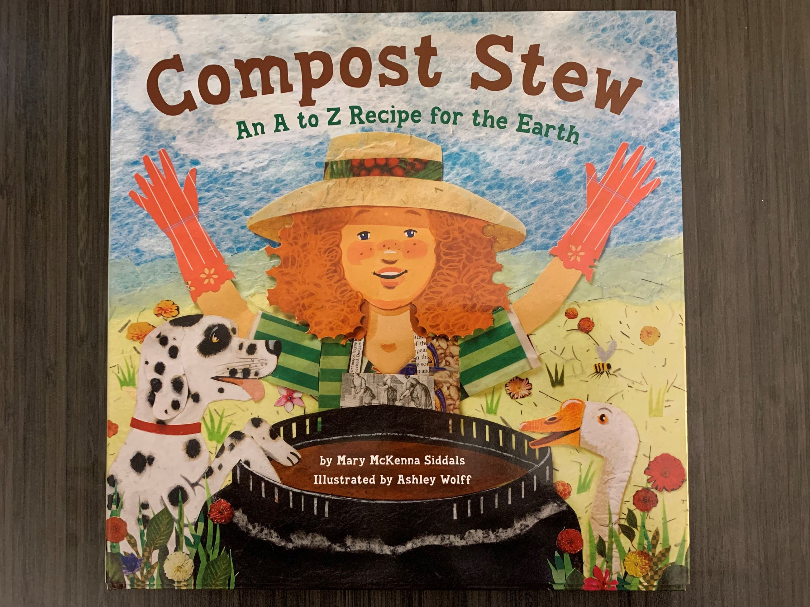 Book 12 - Compost Stew