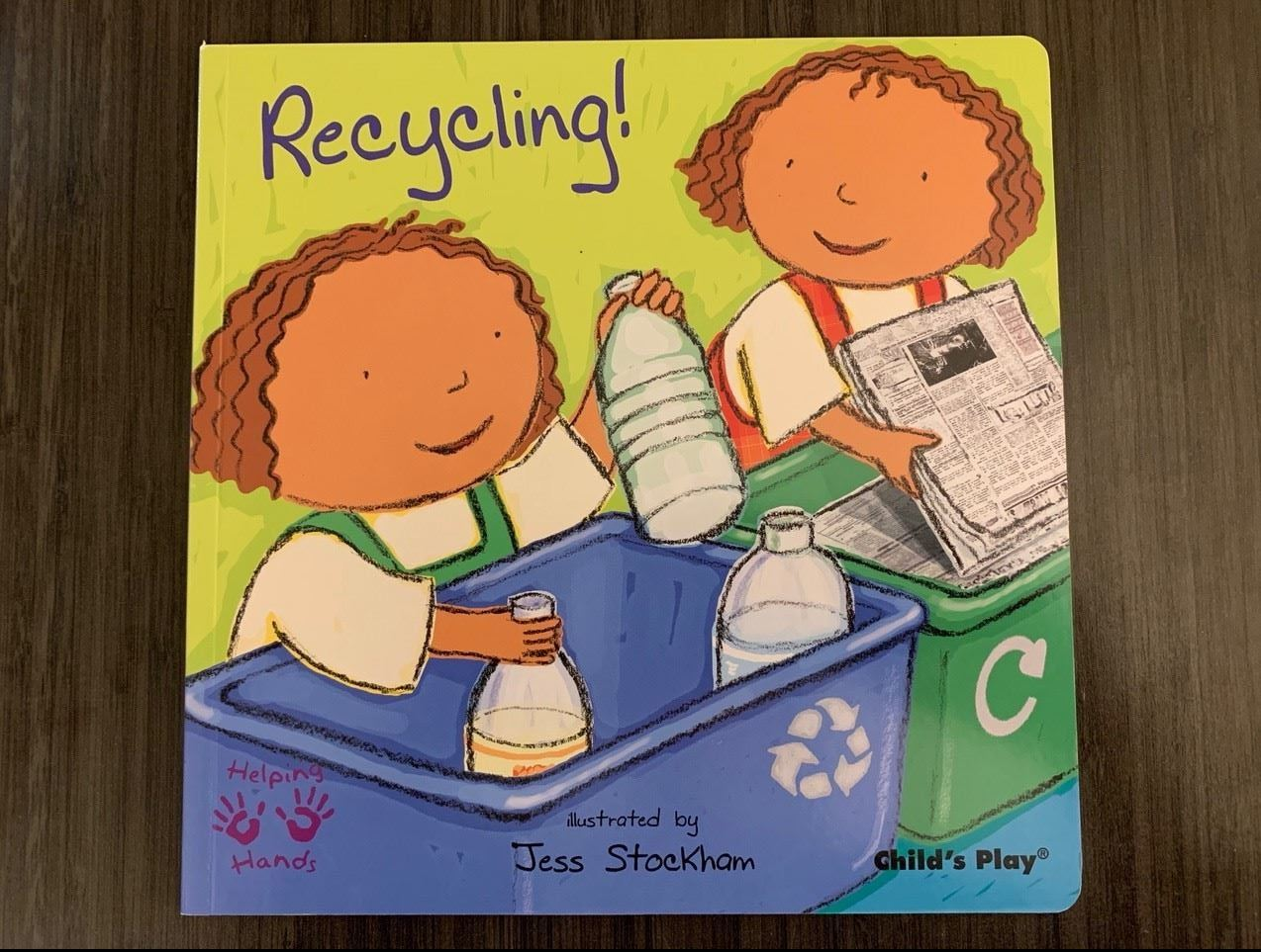 Book 18 - Recycling