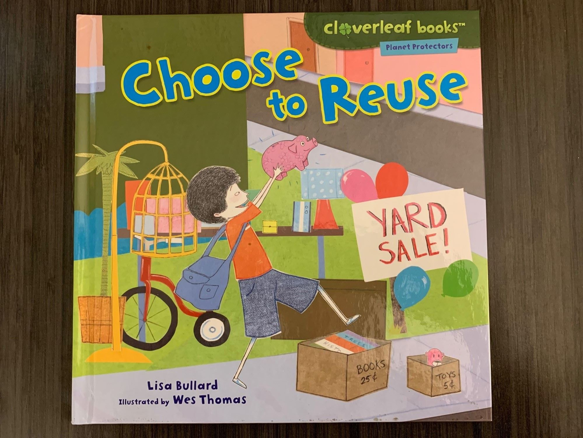 Book 26 - Choose To Reuse