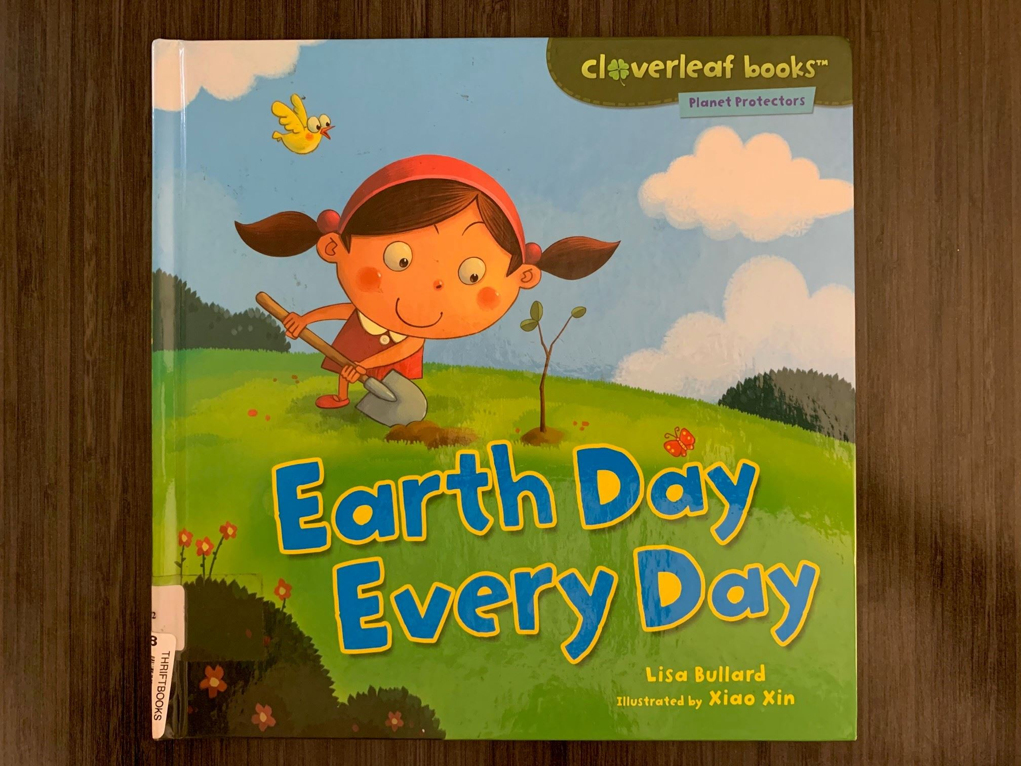 Book 34 - Earth Day Every Day
