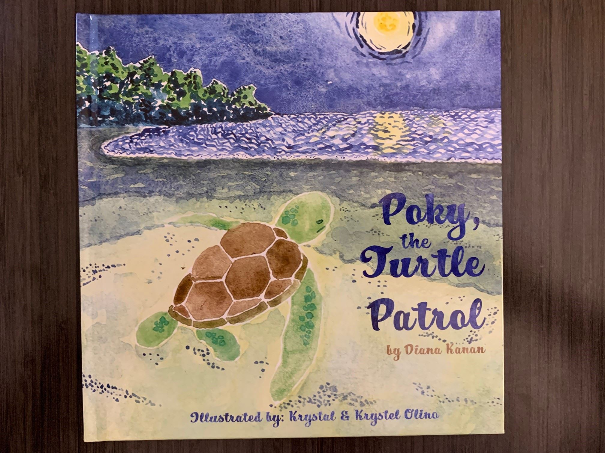 Book 49 - Poky The Turtle Patrol
