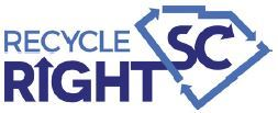 recycle right SC logo