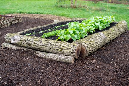 raised-bed-logs