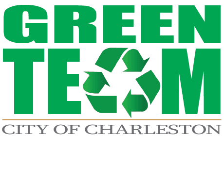 Green Team City of Charleston logo final