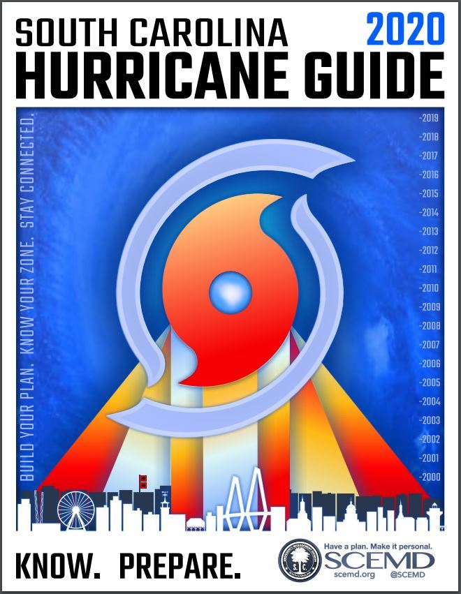 2020 Hurrican Guide cover