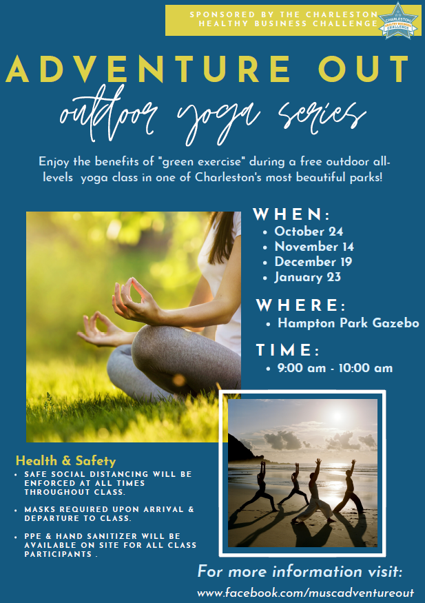 Adventure Out 2020 Yoga Series Flyer updated