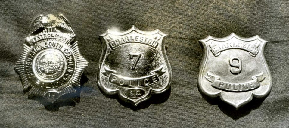CPD Badges