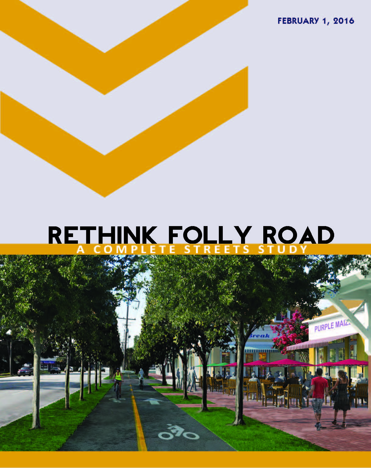 Rethink Folly Road Document