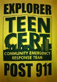 teen cert explorer post 911